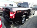 2018 F-150 SuperCrew Cab 4x4, Pickup #22090N - photo 2