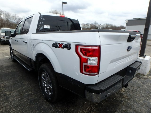 2018 F-150 SuperCrew Cab 4x4,  Pickup #22094N - photo 6