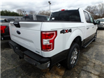 2018 F-150 SuperCrew Cab 4x4,  Pickup #22094N - photo 2