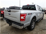 2018 F-150 Crew Cab 4x4, Pickup #24512N - photo 1
