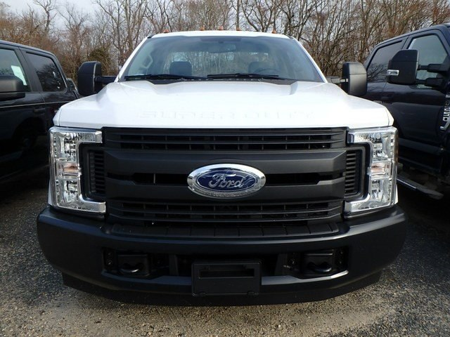 2018 F-250 Regular Cab 4x2,  Ford Glass Body #25097N - photo 1