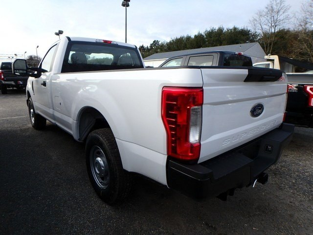 2018 F-250 Regular Cab, Pickup #25097N - photo 7