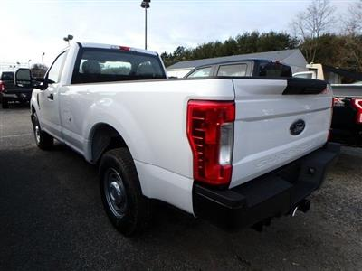 2018 F-250 Regular Cab 4x2,  Ford Glass Body #25097N - photo 9