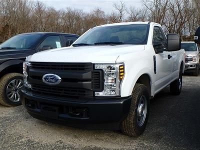2018 F-250 Regular Cab 4x2,  Ford Glass Body #25097N - photo 4