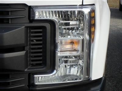 2018 F-250 Regular Cab 4x2,  Ford Glass Body #25097N - photo 5
