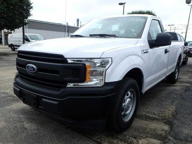 2018 F-150 Regular Cab 4x2,  Pickup #25462N - photo 3
