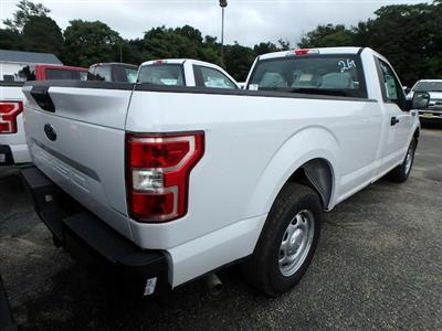 2018 F-150 Regular Cab 4x2,  Pickup #25462N - photo 2