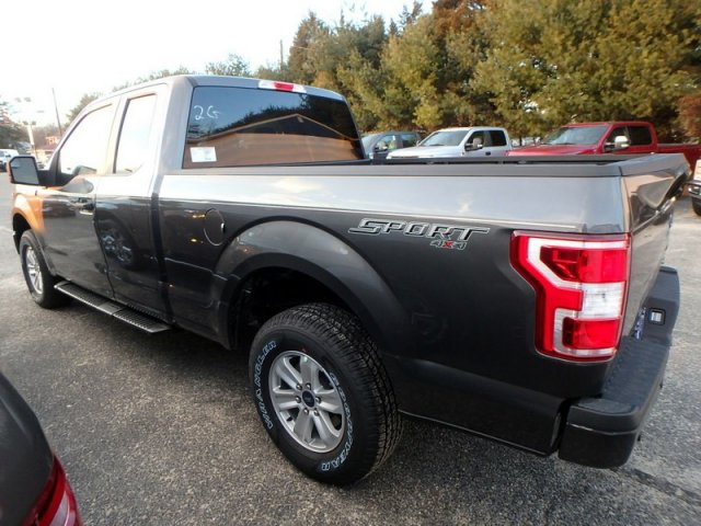 2018 F-150 Super Cab 4x4, Pickup #30552N - photo 6