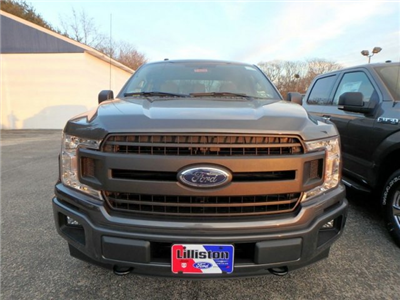 2018 F-150 Super Cab 4x4, Pickup #30552N - photo 3
