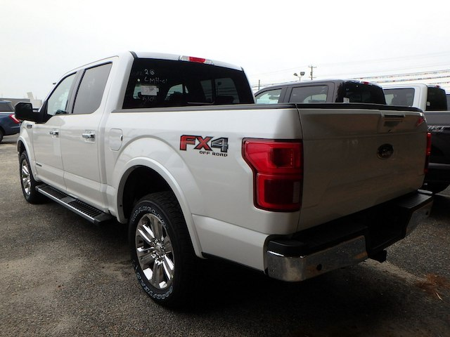 2018 F-150 SuperCrew Cab 4x4,  Pickup #35104N - photo 6