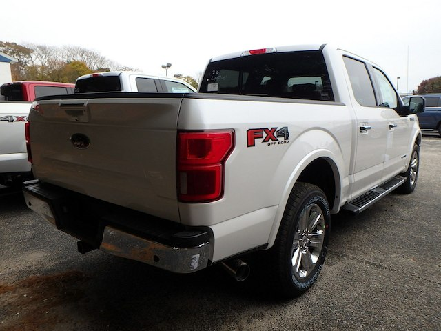 2018 F-150 SuperCrew Cab 4x4,  Pickup #35104N - photo 2
