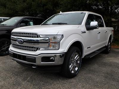 2018 F-150 SuperCrew Cab 4x4,  Pickup #35104N - photo 3