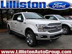 2018 F-150 SuperCrew Cab 4x4,  Pickup #35104N - photo 1