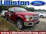 2018 F-150 SuperCrew Cab 4x4,  Pickup #35106N - photo 1