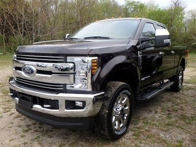 2018 F-250 Crew Cab 4x4,  Pickup #3920N - photo 3
