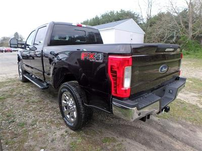 2018 F-250 Crew Cab 4x4,  Pickup #3920N - photo 6