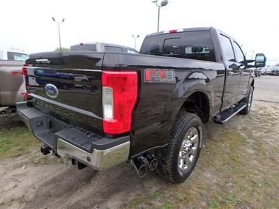 2018 F-250 Crew Cab 4x4,  Pickup #3920N - photo 2