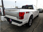 2018 F-150 SuperCrew Cab 4x4,  Pickup #40640N - photo 1