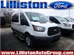 2018 Transit 350 Med Roof, Passenger Wagon #41010N - photo 1