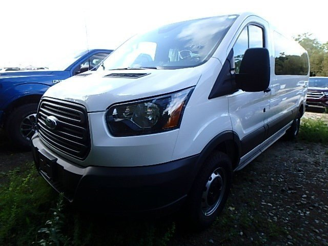 2018 Transit 350 Low Roof, Passenger Wagon #5004N - photo 3
