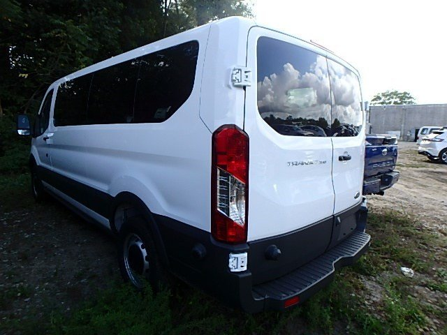 2018 Transit 350 Low Roof, Passenger Wagon #5004N - photo 2