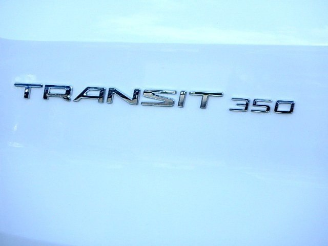 2018 Transit 350 Low Roof, Passenger Wagon #5004N - photo 6
