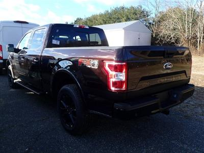 2019 F-150 SuperCrew Cab 4x4,  Pickup #50086N - photo 6