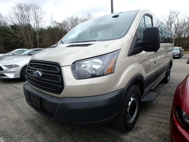2018 Transit 150 Low Roof, Passenger Wagon #50608N - photo 3