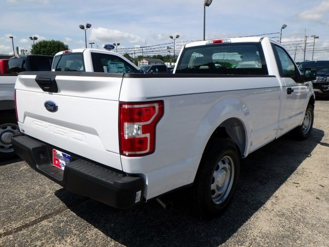 2018 F-150 Regular Cab,  Pickup #54890N - photo 2