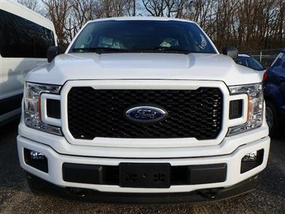 2018 F-150 SuperCrew Cab 4x4,  Pickup #55395N - photo 3