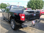 2018 F-150 SuperCrew Cab 4x4,  Pickup #59097N - photo 6