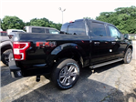 2018 F-150 SuperCrew Cab 4x4,  Pickup #59097N - photo 2