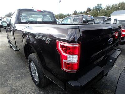 2018 F-150 Regular Cab 4x4,  Pickup #63441N - photo 6