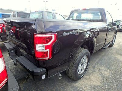 2018 F-150 Regular Cab 4x4,  Pickup #63441N - photo 2