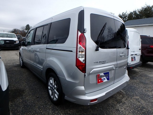 2018 Transit Connect, Passenger Wagon #64199N - photo 6