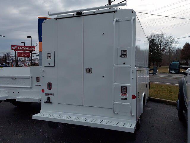 2020 Ford Transit 350 4x2, Reading Service Utility Van #65054N - photo 1