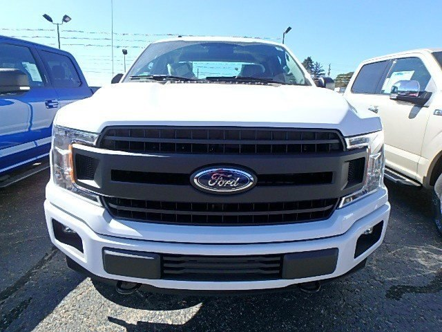 2018 F-150 Super Cab 4x4, Pickup #68300N - photo 3