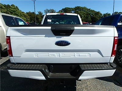2018 F-150 Super Cab 4x4, Pickup #68300N - photo 6