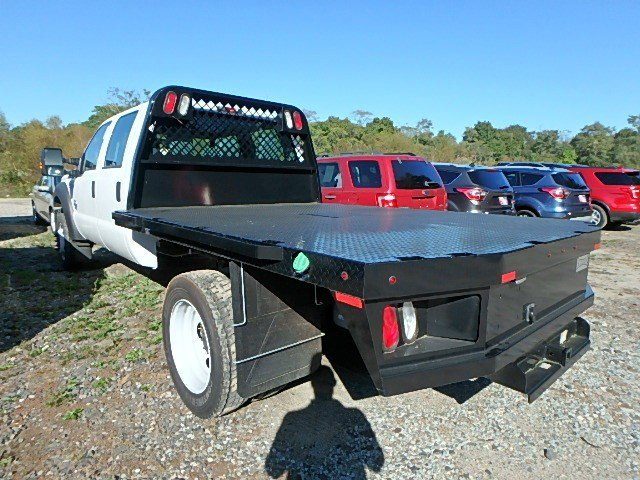 2016 F-450 Crew Cab DRW, Platform Body #76652N - photo 2