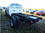 2016 F-450 Crew Cab DRW, Cab Chassis #77060N - photo 1