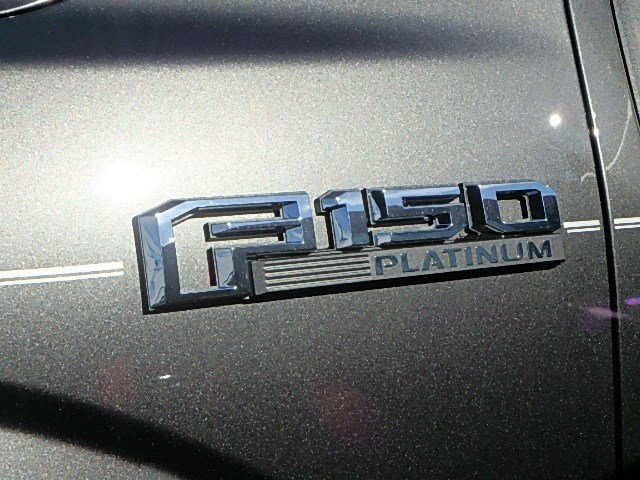 2018 F-150 SuperCrew Cab 4x4,  Pickup #7894N - photo 5