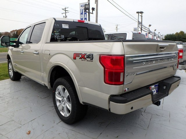 2018 F-150 SuperCrew Cab 4x4,  Pickup #79019N - photo 6
