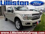 2018 F-150 SuperCrew Cab 4x4,  Pickup #79019N - photo 1