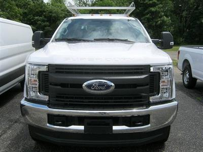 2018 F-250 Super Cab 4x4,  Reading SL Service Body #82361N - photo 3