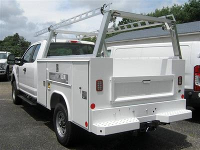2018 F-250 Super Cab 4x4,  Reading SL Service Body #82361N - photo 7