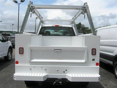 2018 F-250 Super Cab 4x4,  Reading SL Service Body #82361N - photo 8