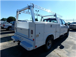 2018 F-250 Super Cab 4x4,  Reading Service Body #82362N - photo 1
