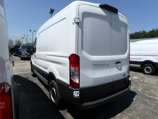 2018 Transit 250 Med Roof,  Empty Cargo Van #83322N - photo 6