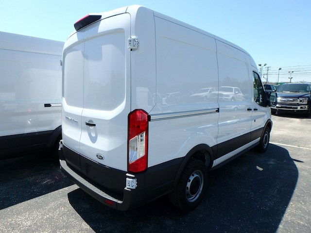 2018 Transit 250 Med Roof,  Empty Cargo Van #83322N - photo 2