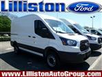 2018 Transit 250 Med Roof,  Empty Cargo Van #83322N - photo 1